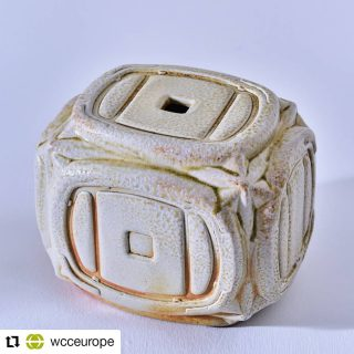 #Repost wcceurope • • • • • • TAKE OVER becraftorg / EXPO._ L'invitation de Victor H. / Focus on Myriam A. Goulet, Horta - Combini architecture series, stoneware. Wood firing / Photo: joris_luyten_photography / Soon at Horta Museum (Brussels, Belgium) / An exhibition where BeCraft artists take a contemporary look at the work of Victor Horta, one of the greatest figures of the Art Nouveau / 10 artists selected / 15.01 > 18.04.2021 hortamuseum myriamagoulet #wcceurope #takeover #becraftorg #becraftartist #hortamuseum #victorhorta #artnouveau #exhibition #guidedtour #workshop #culture #brussels #belgianart #belgianartists #appliedarts #crafts #craftmanship #masterartisans #handcrafted #contemporaryart #contemporarycraft #ceramic #ceramicart #grès #stoneware #design #inspiration #creations #jorisluytenphotography